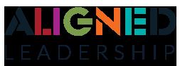 Aligned Leadership logo