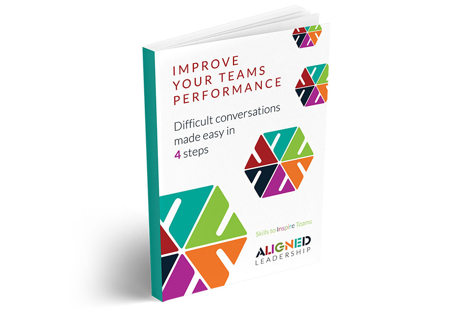 Improve your teams performance book