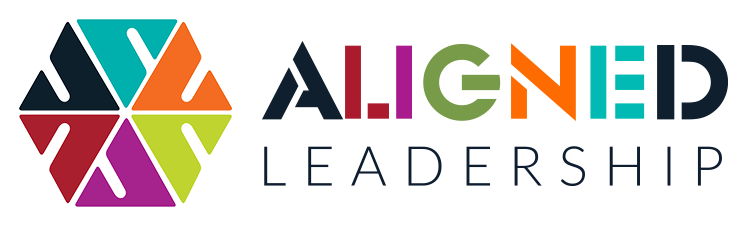 Aligned leadership Logo